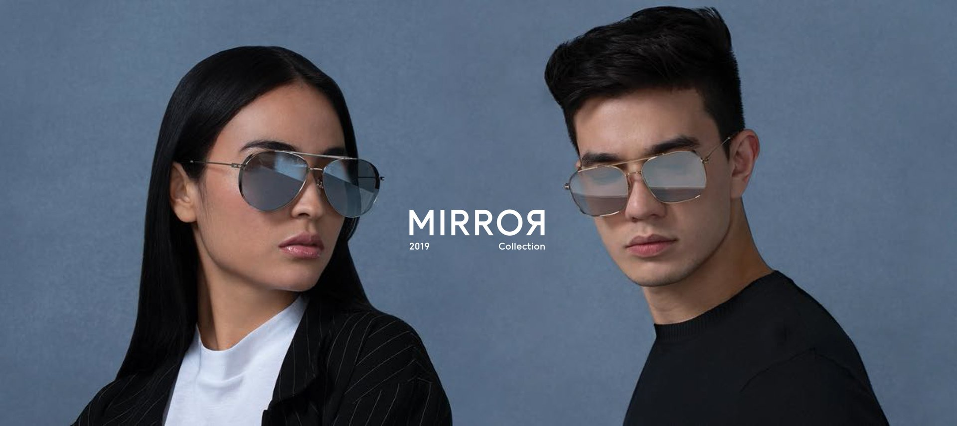 JINS Mirror 2019 Collection